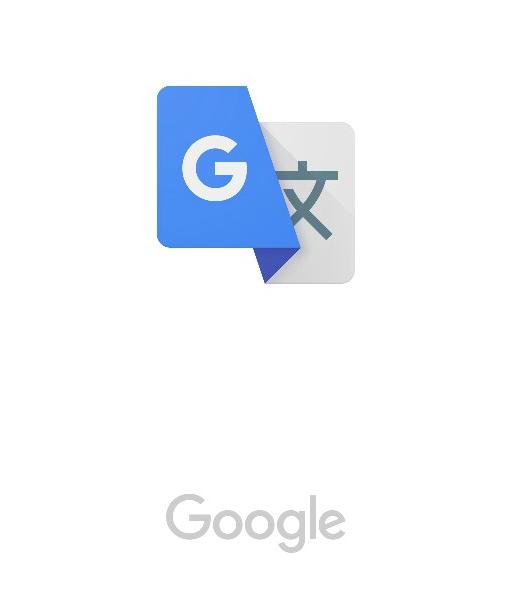 google翻訳アプリ2