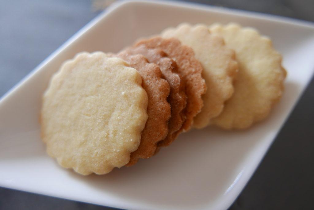 ポワラーヌ クッキー