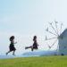 小豆島オリーブ公園で魔法のほうきにまたがって写真を撮ろう!【特集:小豆島 オリーブを巡る旅】