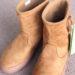 冬の旅のお供に!2016年秋冬のクロックス新作ブーツ「ロッジポイント シンセティック スエード ブーツ ウィメン」