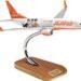 チェジュ航空、11月15日より東方神起デザインの「チャンミン機内食セット」と「日本路線限定の模型飛行機」を販売!